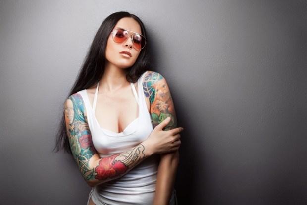 Tattooentferung mit Picosure