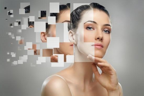 Laser für jüngere Haut
