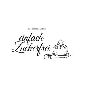 Logo Einfach zuckerfrei