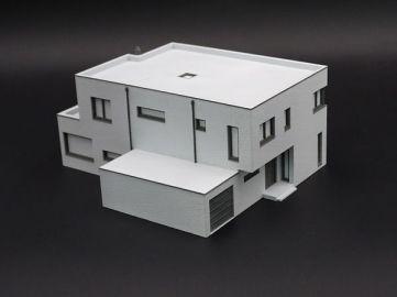 3D Druck Haus