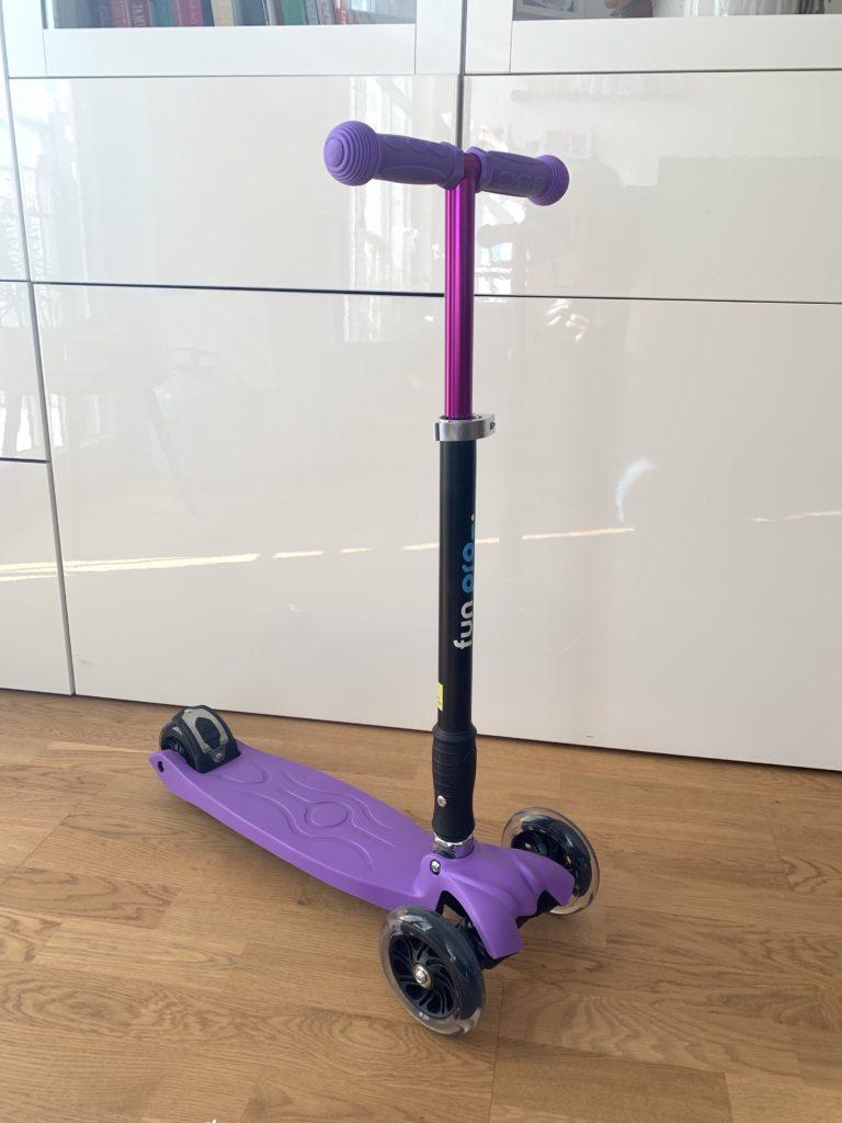 6. Geburtstag Geschenkideen, Fun Pro Two Roller