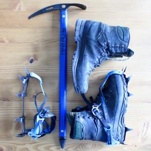 Eisausrüstung, www.einfachmalraus.net