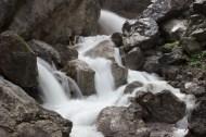 Impression aus der Partnachklamm, Garmisch-Patenkirchen,