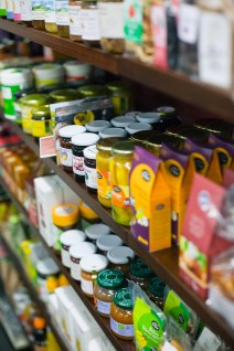 Fairtrade-Produkte bei sahara