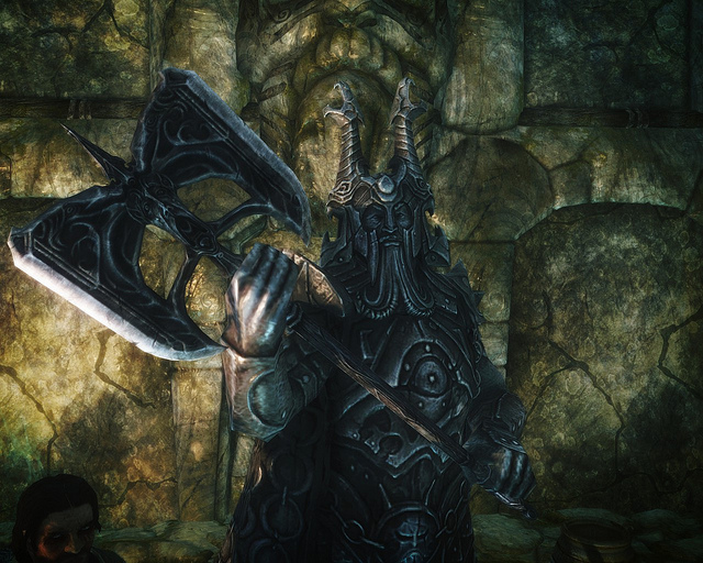 Top 10 artifact weapons hidden across Skyrim