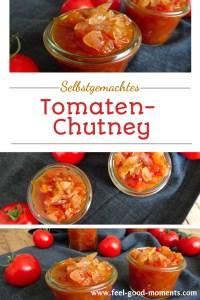Tomatenchutney