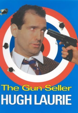 The-Gun-Seller-First-Book-Cover