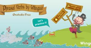 [Aplicación Android] Learn Phrasal Verbs - Wlingua
