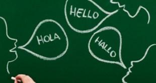 ¿Aplicaciones o profesores para aprender inglés?