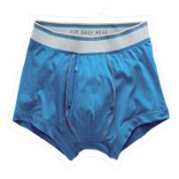 Underwear - Calzoncillos