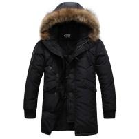 Winter Jacket - Chaqueta de invierno