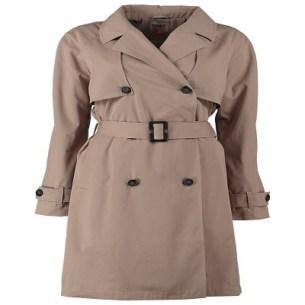 Coat - Abrigo/Chaquetón
