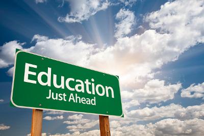 Vocabulario específico – Educación