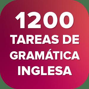 [Aplicación Android] Inglés Gramática Prueba