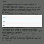 Aplicación Android - Tophonetics