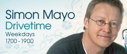 ¿Buscas un Podcast? Prueba Simon Mayo's Confessions de la BBC