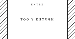 "Diferencias entre ""Too"" y ""Enough"""