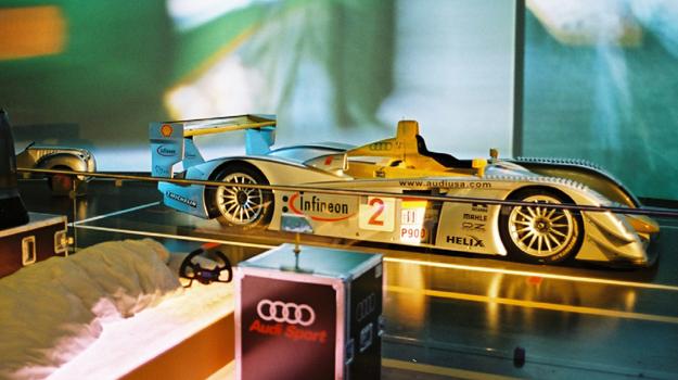 Messefilm erstellen - Ihre Agentur & Anbieter für Messevideo - Kosten & Beispiele Audi_02