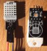 DHT22 sensor