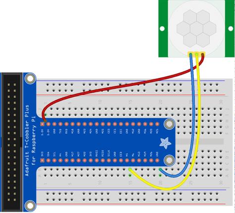 HC-SR501 Sensor_bb