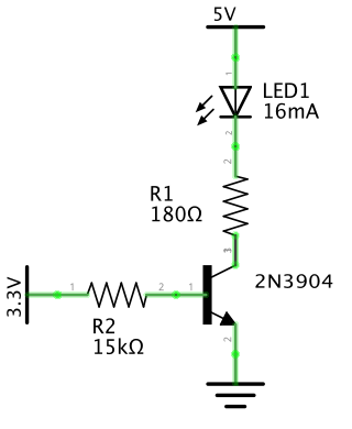 Transistor Experiment