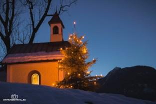 Kapelle Kirchleitn