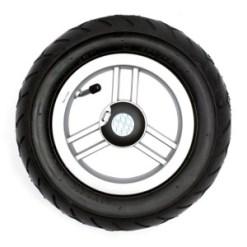 Andersen luftbereiftes Kugellagerrad Einkaufstrolley Räder Luftbereifung