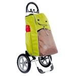 Einkaufshilfe Comfort Einkaufstrolley Funktionen