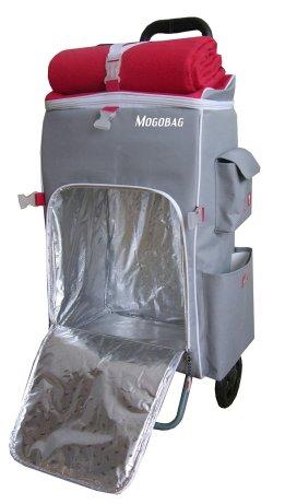 Multifunktionstrolley MOGOBAG
