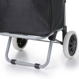 Einkaufstrolley Hoppa 47litre Räder