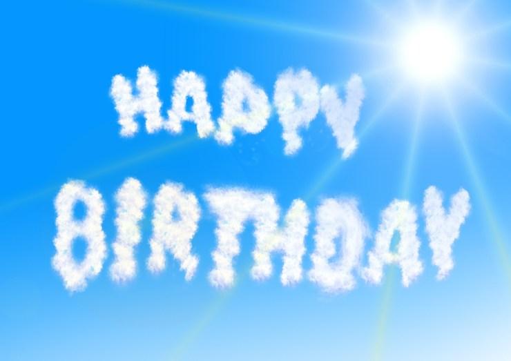 Einkaufstrolley-Vergleich.de | Happy Birthday / Einkaufstrolley-Vergleich.de feiert 2. Geburtstag