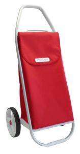 ROLSER Einkaufsroller Modell 8 - COM MF Rot
