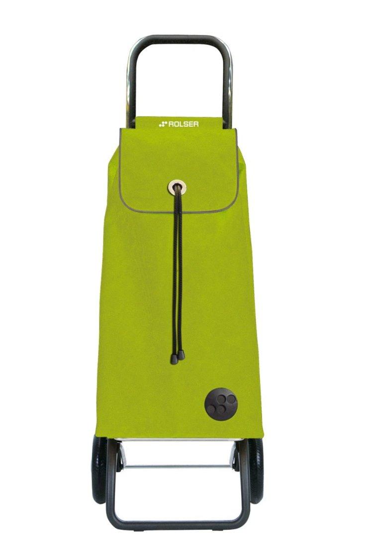 ROLSER Einkaufsroller RG - I-MAX MF Front