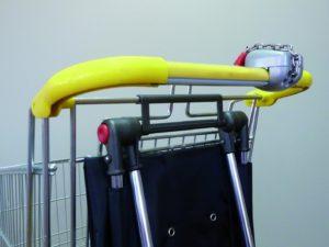 ROLSER LOGIC RD6 – I-MAX MF : Treppensteiger am Einkaufswagen / Einkaufstrolley-Vergleich.de