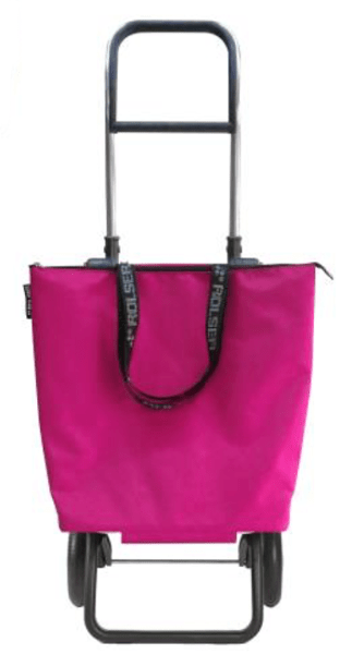 ROLSER LOGIC RG Mini Bag Plus MF 2 - Einkaufstrolley Vergleich