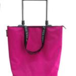 ROLSER LOGIC RG Mini Bag Plus MF - Einkaufstrolley Vergleich
