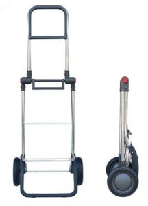 ROLSER LOGIC RG - Einkaufstrolley-Vergleich.de / Weihnachtsgeschenk ➤ Einkaufstrolley