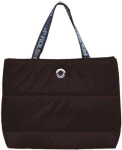 ROLSER Shopping Bag MAXI SHB Polar schwarz | Einkaufstrolley-Vergleich.de