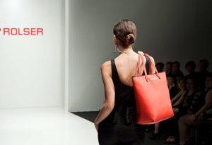 ROLSER Shopping Bag SUPERBAG rot 2| Einkaufstrolley-Vergleich.de