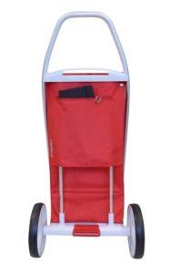ROLSER Einkaufsroller Modell 8 - COM MF - Rueckseite - Einkaufstrolley-Vergleich.de