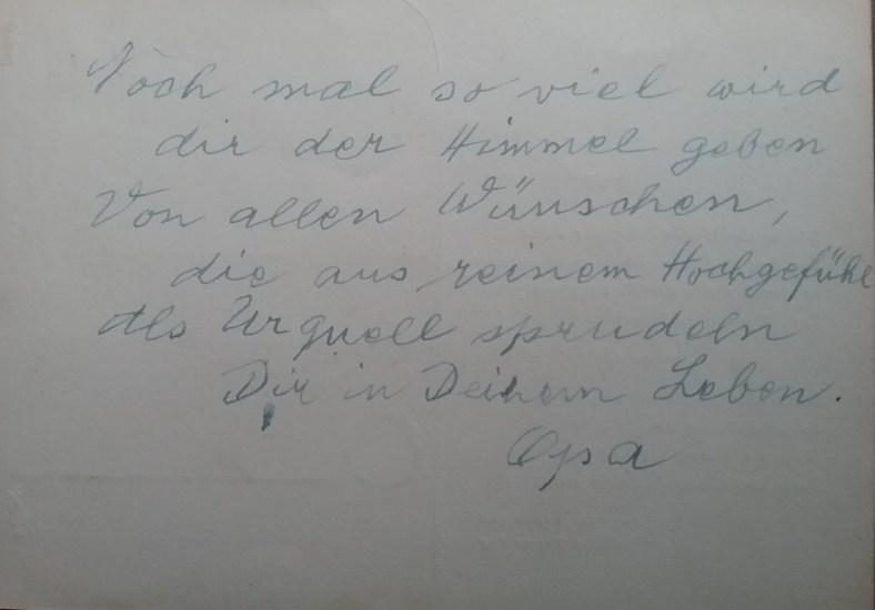 Gedicht Opa Opa Willem Wilmink 2020 03 17