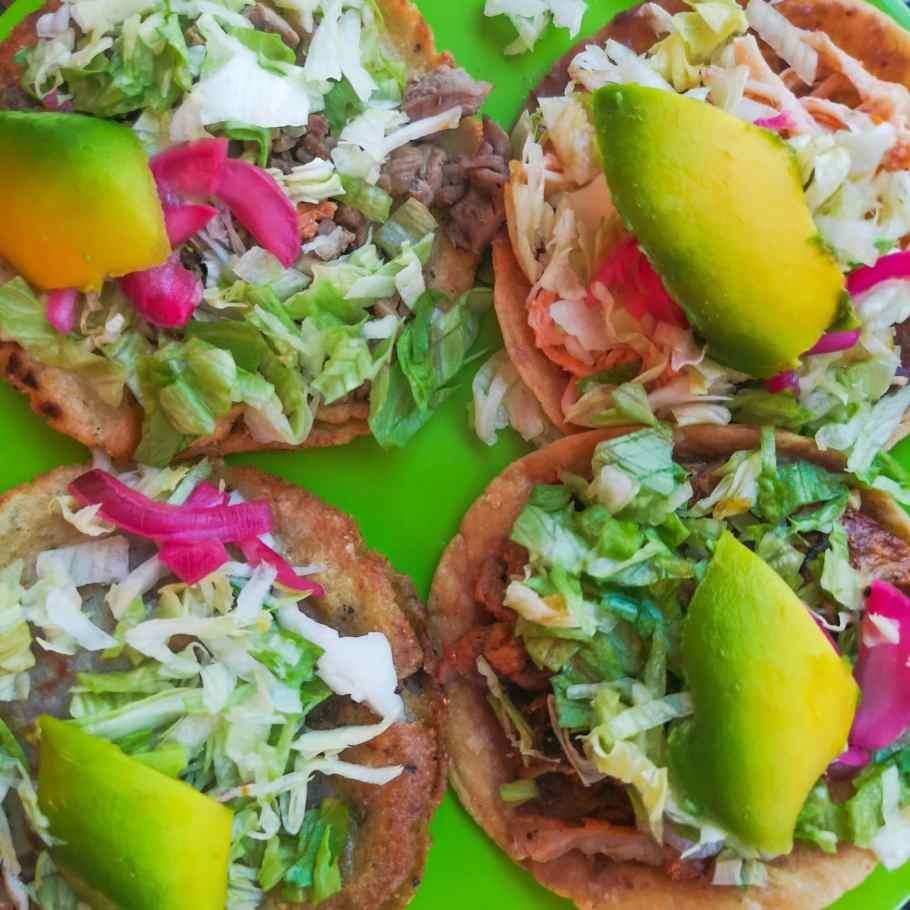 Tulum: Kulinarische Wetlreise im Land der Tacos