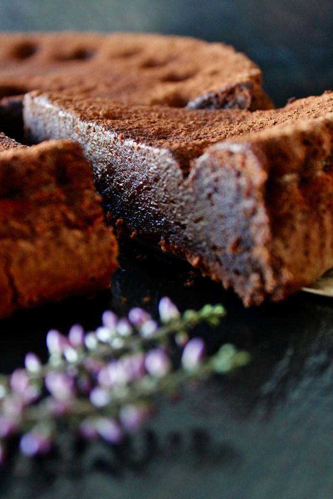Tarte au chocolate | Foto: Linda Katharina Klein