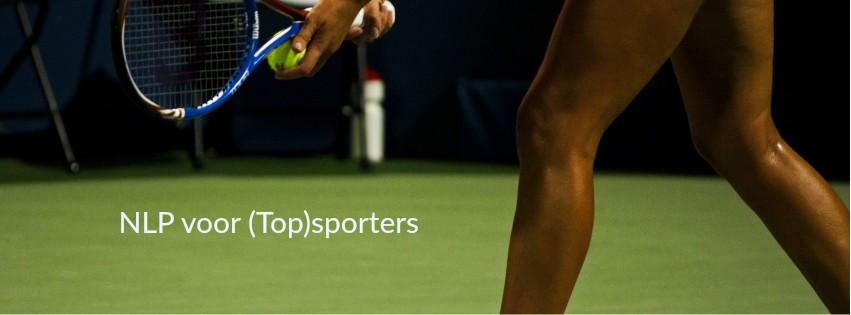 NLP voor (top)sporters