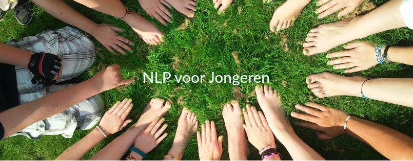NLP Jongeren Einstein-Empowerment.academy
