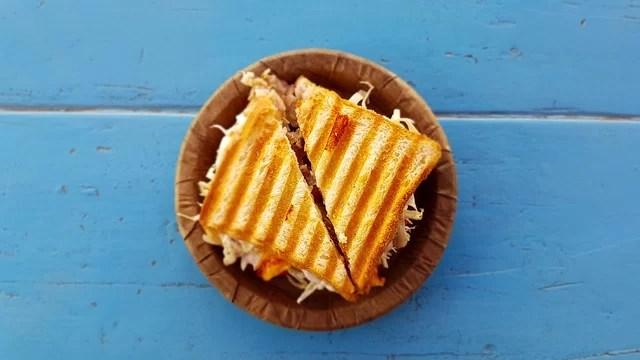 Sandwich Feedback Model