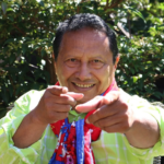 Adrie Talakua NLP Bijscholing docent