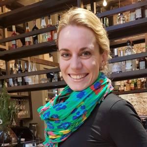 Julia Talakua