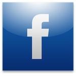 Facebook merkið