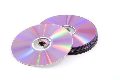 Afrita DVD